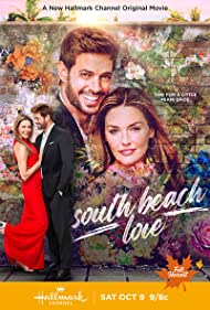 Taylor Cole and William Levy in South Beach Love (2021)