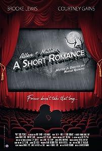 Hollywood free movie downloads Allen + Millie: A Short Romance by Markus Redmond [2k]
