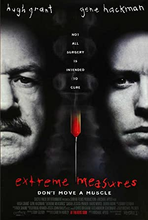 Permalink to Movie Extreme Measures (1996)