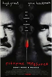 Download Extreme Measures (1996) Movie