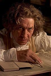 Louis van Beethoven Poster