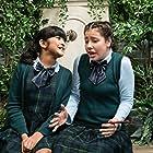 Dia Narain and Lea Hoestlandt in Go Iguanas! (2018)