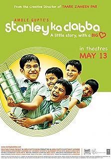 Stanley Ka Dabba (2011)
