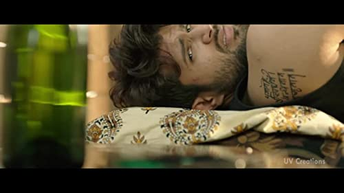 Taxiwala Trailer