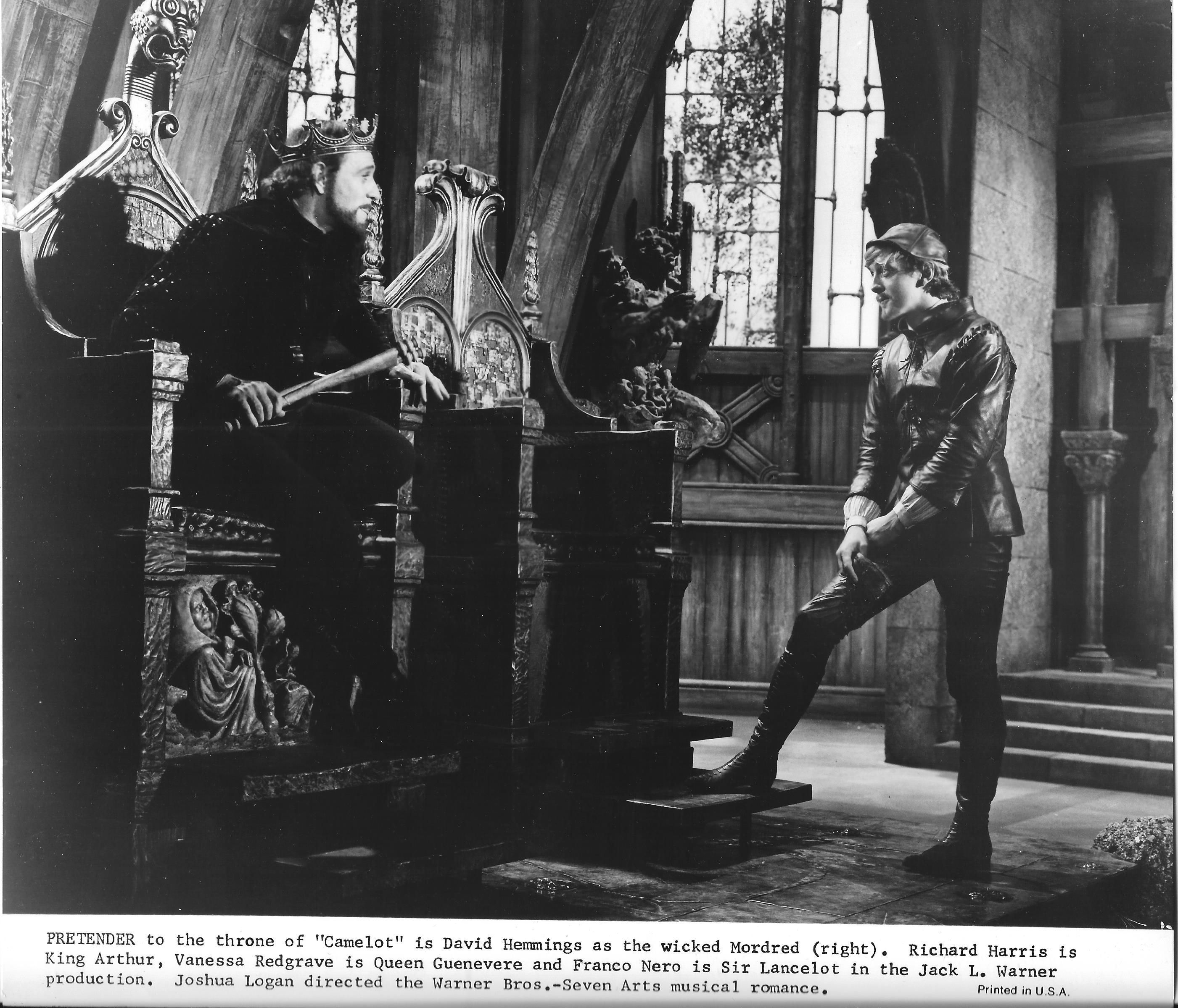 Camelot (1967) - Photo Gallery - IMDb