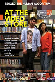 Primary photo for At the Video Store