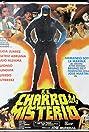 El charro del misterio (1980) Poster