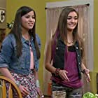 Daniela Nieves and Paola Andino in Every Witch Way (2014)