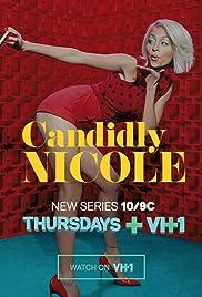 Nicole Richie: Doppelganger Poster