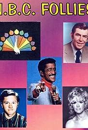 NBC Follies Poster