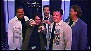 Reality-TV Singing Office Movie