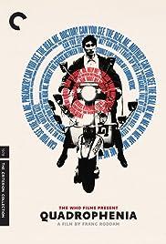 Quadrophenia(1979) Poster - Movie Forum, Cast, Reviews