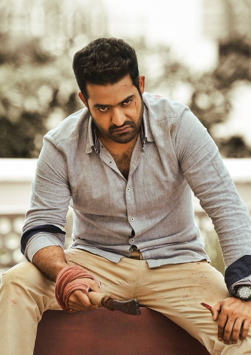Aravindha Sametha Veera Raghava 2018 Photo Gallery Imdb
