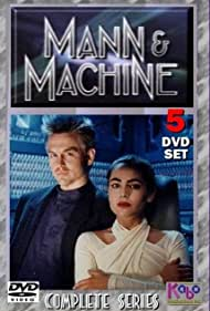 Mann & Machine (1992)