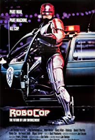 Primary photo for RoboCop