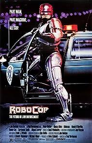 RoboCopโรโบค็อป ภาค 1