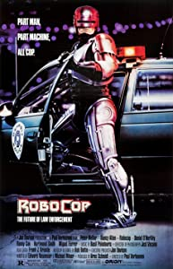 Best website for downloading new movies RoboCop USA [1080p]