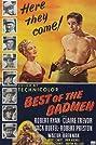 Best of the Badmen (1951) Poster
