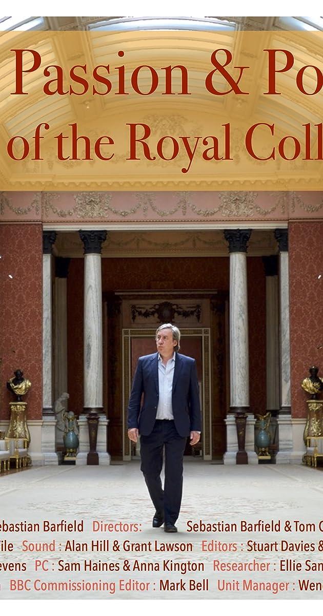 descarga gratis la Temporada 1 de Art, Passion & Power: The Story of the Royal Collection o transmite Capitulo episodios completos en HD 720p 1080p con torrent
