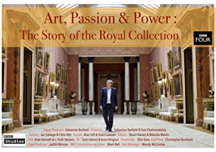 Debe ver peliculas japonesas Art, Passion & Power: The Story of the Royal Collection: Palaces and Pleasuredomes  [480x320] [mkv] [mpeg]