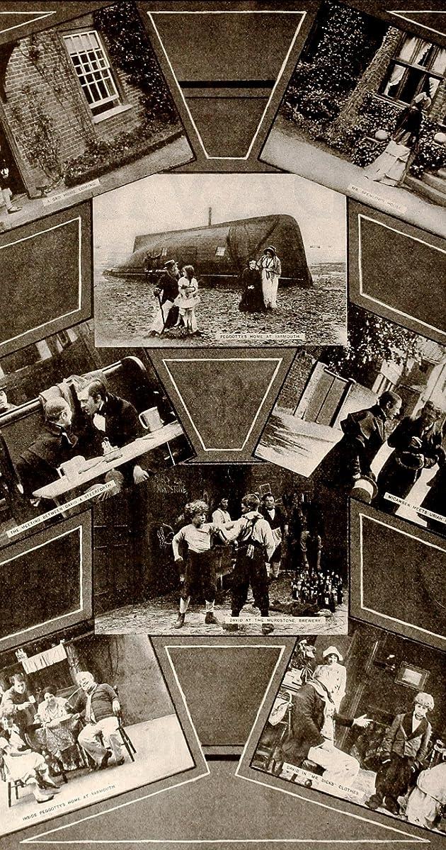 David Copperfield (1913) - Plot Summary - IMDb
