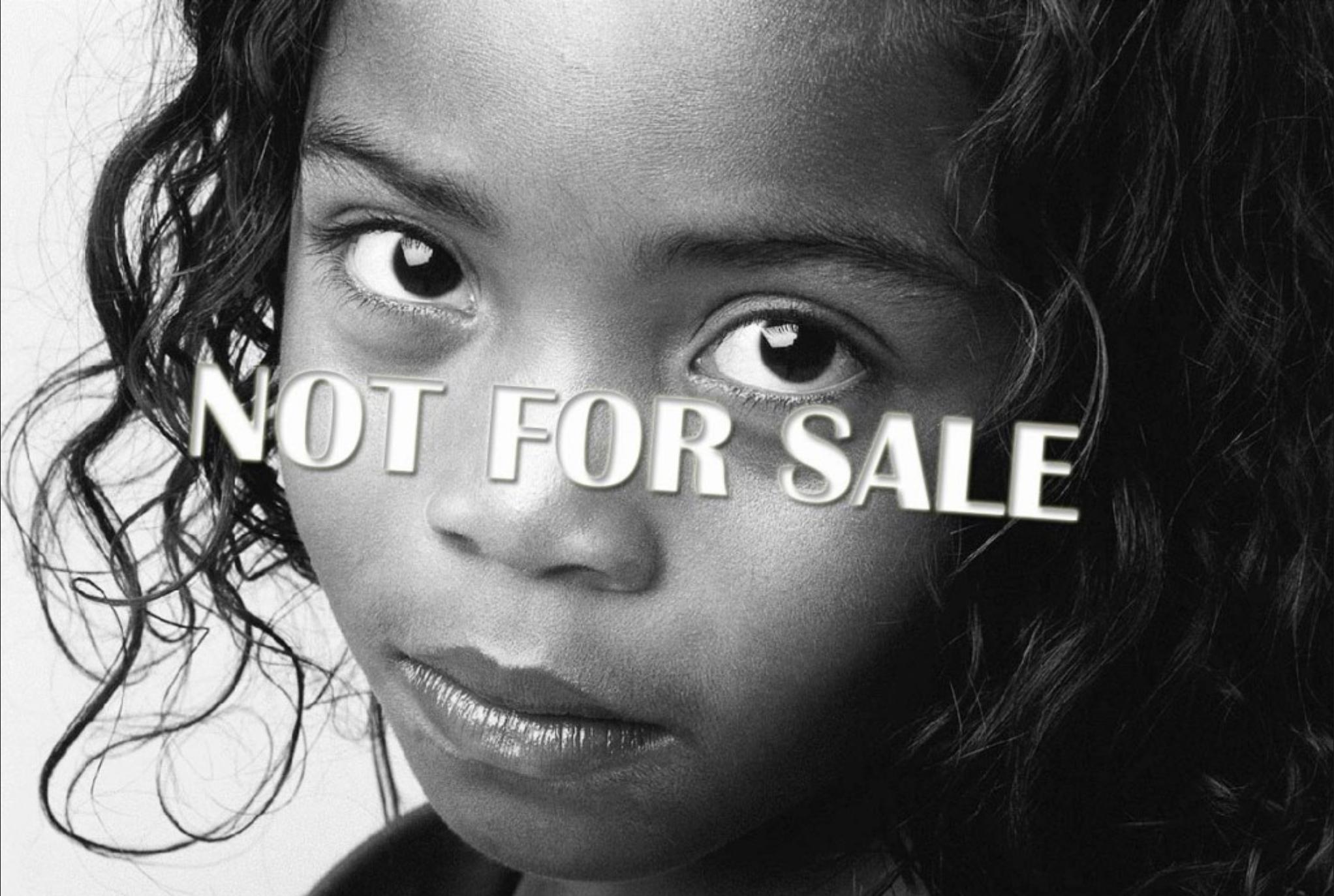 I Am Not for Sale: The Fight to End Human Trafficking (2019) - IMDb
