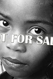I Am Not for Sale: The Fight to End Human Trafficking Poster