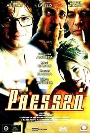 Presszó Poster