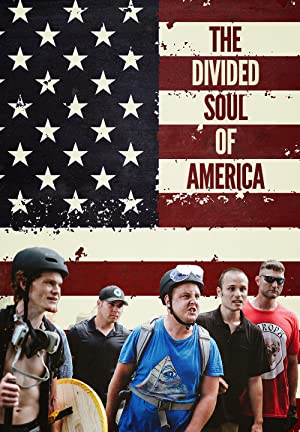 Where to stream The Divided Soul of America