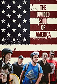 The Divided Soul of America Poster