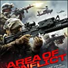 Poster for Area of Conflict