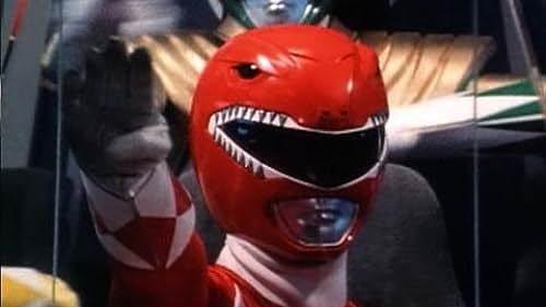 Mighty Morphin Power Rangers : Season 1, Vol.1