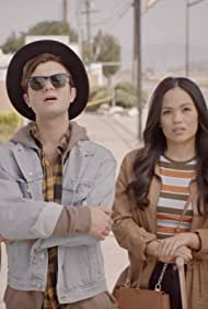 Nikki SooHoo, Jasmine Reid, Lily Drew, and Dylan Mulvaney in Love Not Likes (2019)