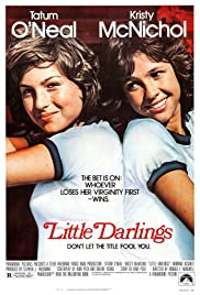 Little Darlings Poster