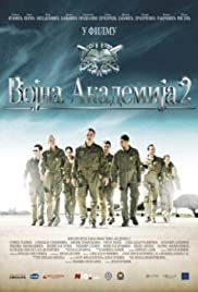 Military Academy 2 Poster