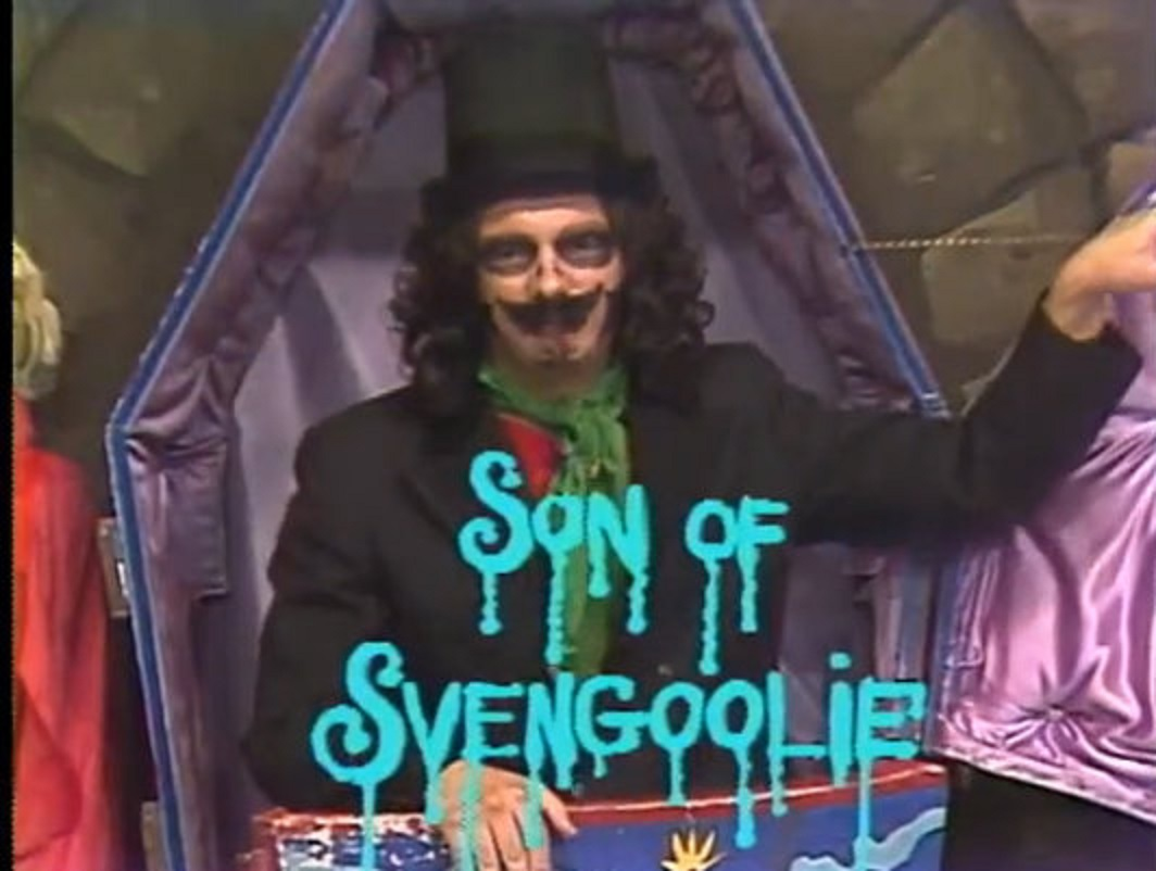 Rich Koz in Son of Svengoolie (1978)