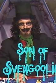 Son of Svengoolie Poster