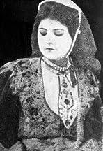 Maria Pentagiotissa