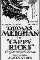 Cappy Ricks