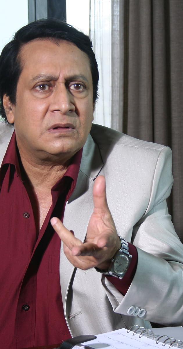 Ranjit Mallick - IMDb