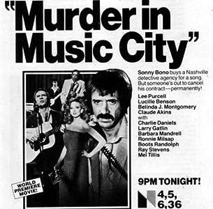 Movies videos download Murder in Music City [480p]