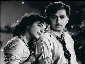 Agha Jani Kashmiri (dialogue) Chori Chori Movie
