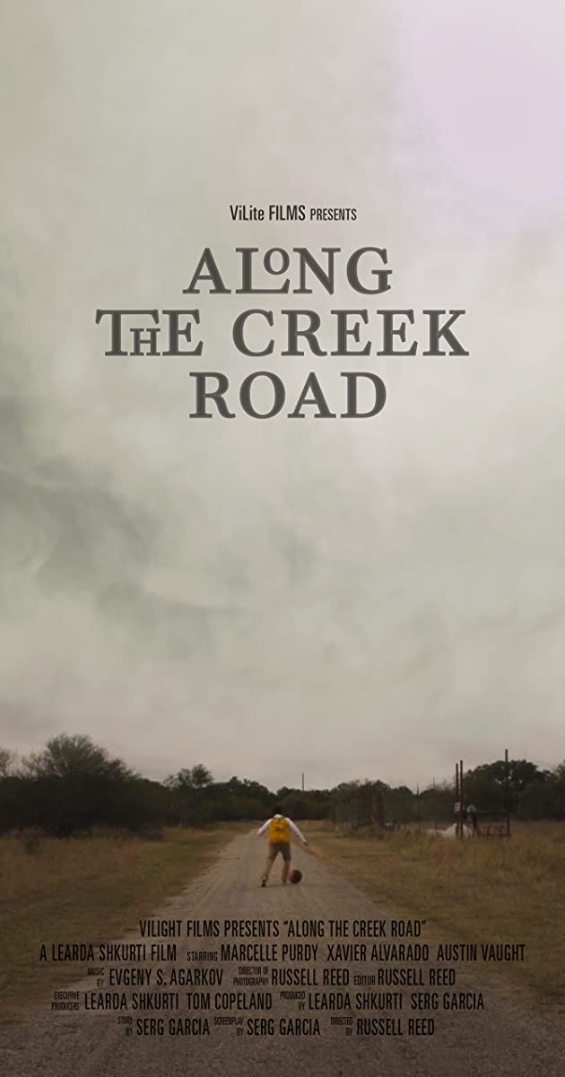 Along The Creek Road 2020 Austin Vaught As Eddy Imdb