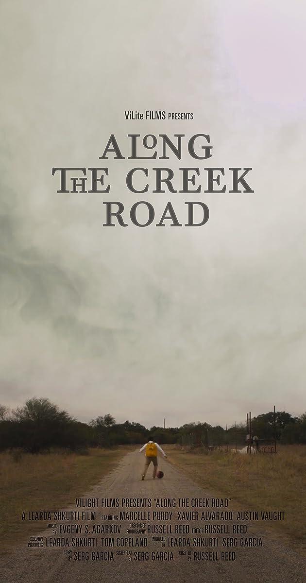 Along The Creek Road 2020 Austin Vaught As Eddy Imdb