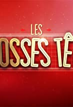 Primary image for Les grosses têtes