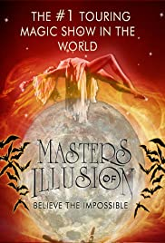 Masters of Illusion (TV Series 2014– ) - IMDb