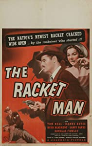 Website to watch a movies The Racket Man [XviD]
