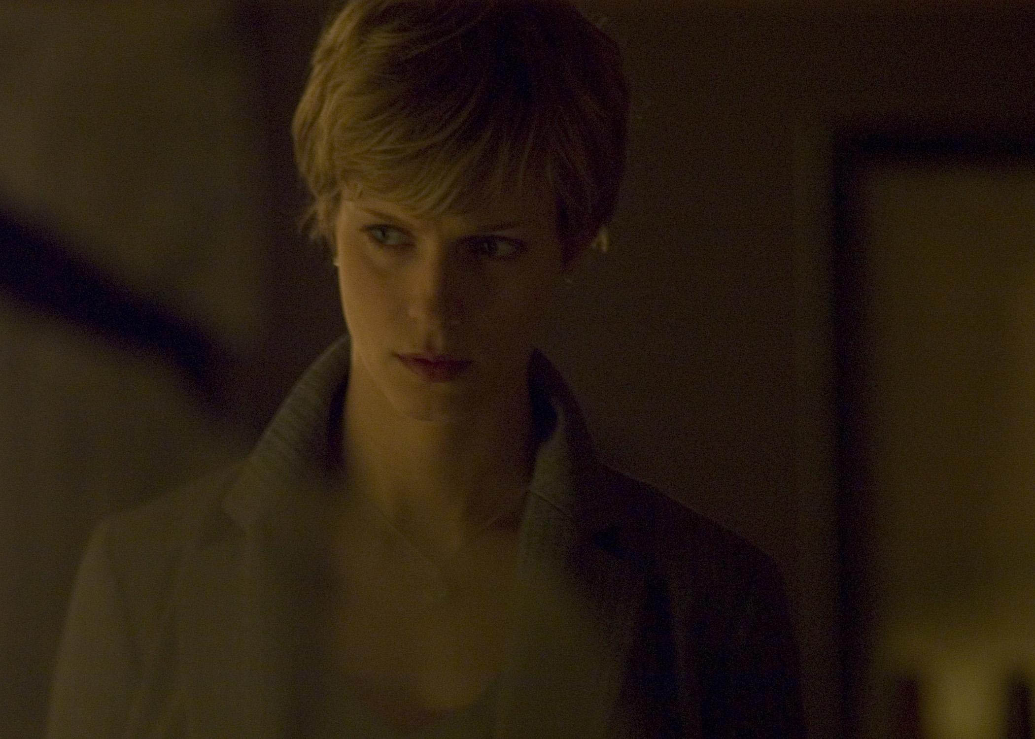 Laura Regan in Hollow Man II (2006)