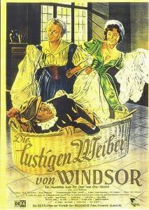 Movies trailers free download Die lustigen Weiber von Windsor [iTunes]