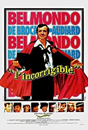Incorrigible (1975) Poster - Movie Forum, Cast, Reviews